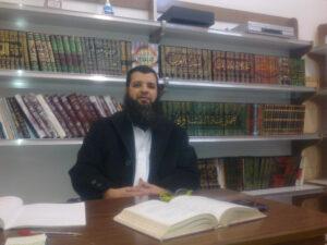 L'Imam Mohammed Madad