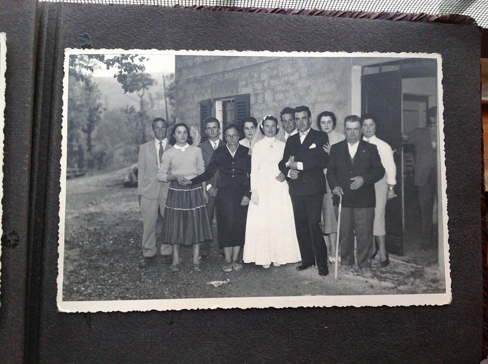 Il salotto letterario scene da un matrimonio anni 50 for Cucinare anni 50