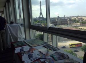 Appennino tosco Emiliano a Parigi MaB UNESCO