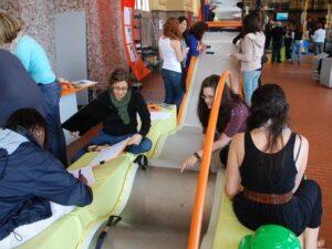 90 insegnanti da 25 Paesi all'Atelier Di Onda in Onda Ligonchio Summer School sabato 11 luglio