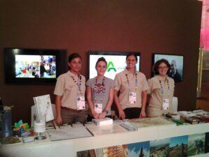 Settimana da record a Expo per il Parco Nazionale