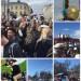 Alcuni momenti di Vappu, il primo maggio finlandese