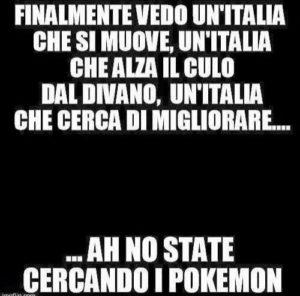 Pokémon: ironia sui social