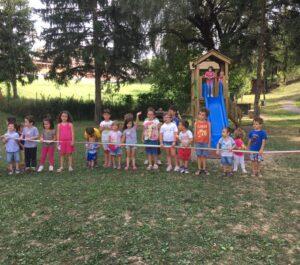 """""""Il parco della felicità"""" Villa Minozzo"""