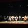 I giovani allievi della scuola di musica Merulo-Peri