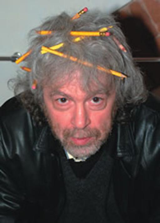 Massimo Cavezzali (Cavez)