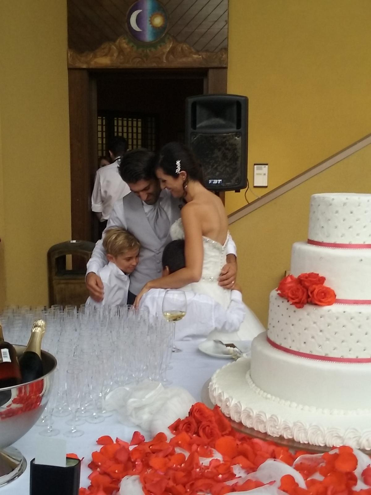 Matrimonio Auguri O Congratulazioni : Congratulazioni ai novelli sposi gabriele e annalisa