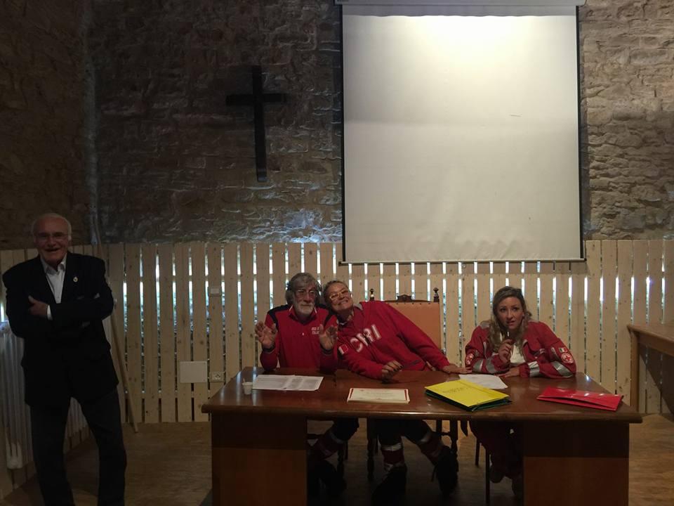 Corso Opem della Croce Rossa Toano (3)
