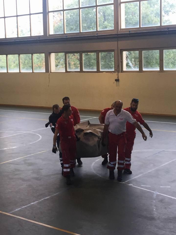 Corso Opem della Croce Rossa Toano (4)