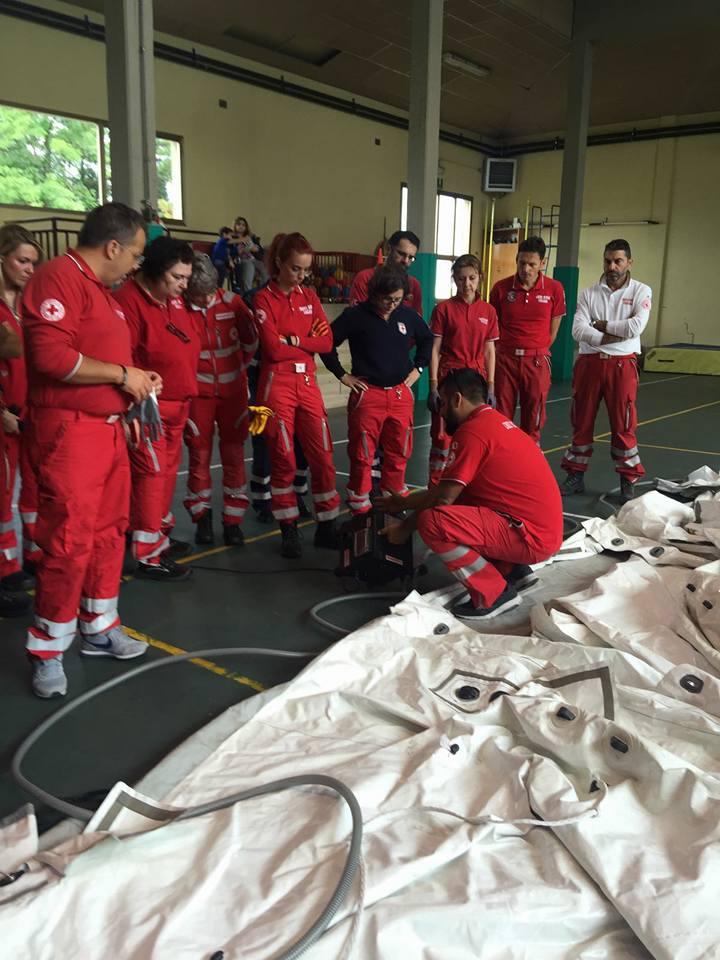 Corso Opem della Croce Rossa Toano (7)
