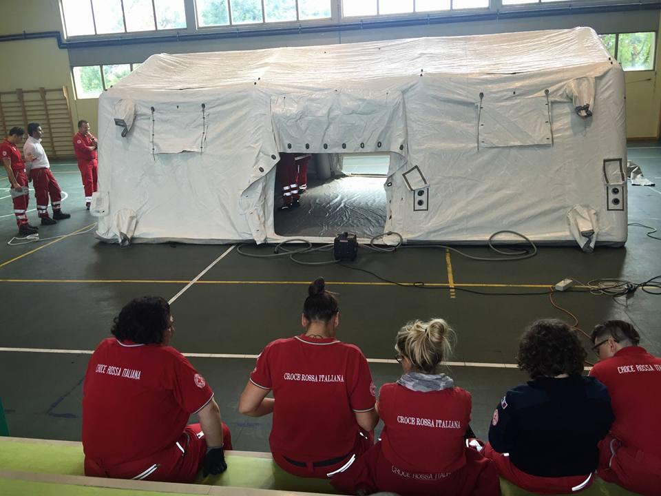 Corso Opem della Croce Rossa Toano (9)