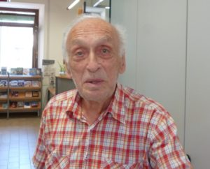 Prof. Benassi