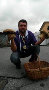 Davide Egidi campione 2015