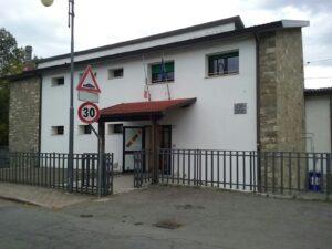 Scuola primaria di Minozzo