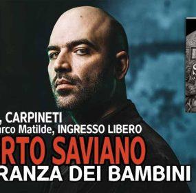 Saviano a Carpineti