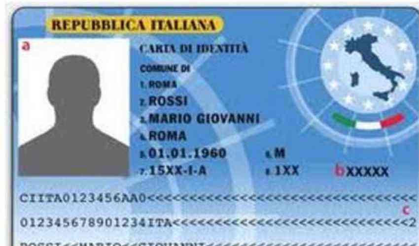 Così cambia la carta di identità: abilitato anche Castelnovo ne ...
