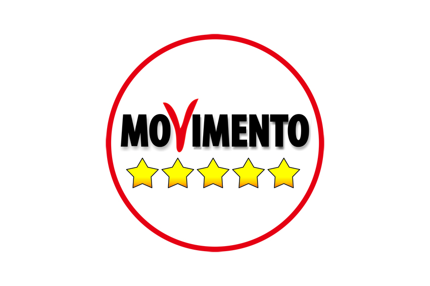 Tre eletti reggiani per il movimento 5 stelle redaconredacon for Movimento 5 stelle parlamento oggi