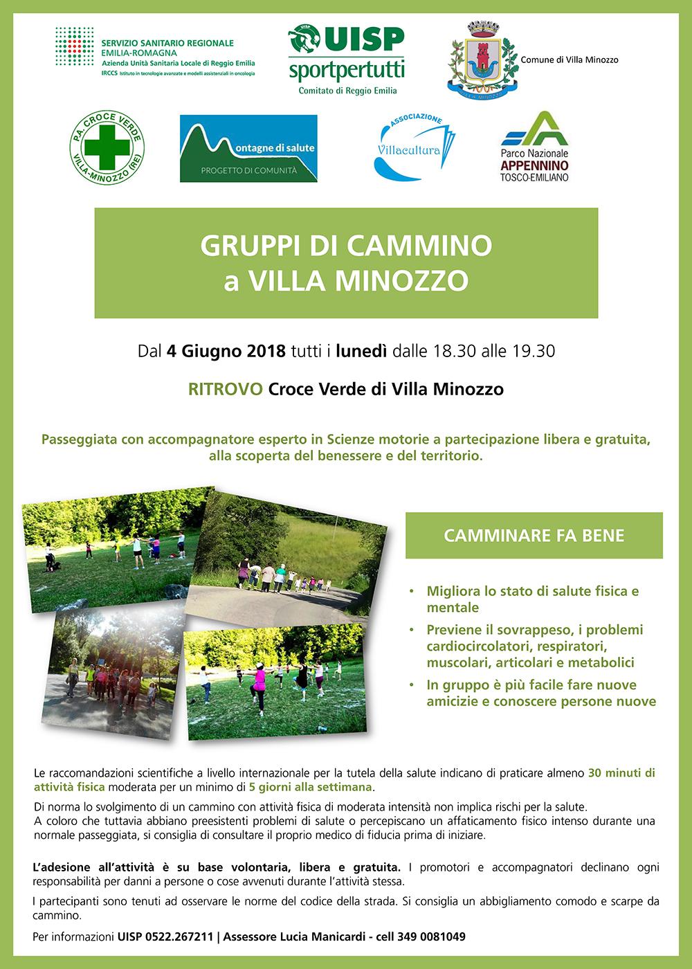 Alla Scoperta Del Benessere E Del Territorio A Villa Minozzo Redaconredacon