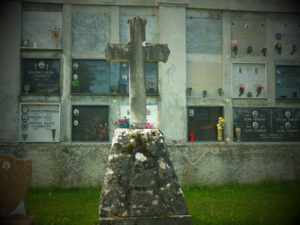 cimitero C. Monti
