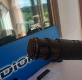Radionova studio