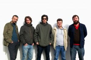 Marco Bigazzi, Bojan Fazlagic, Emilio Marconi, Stefano Bizzarri, Tiziano Bianchi