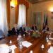 Aree interne, alcuni scatti della presentazione avvenuta in Provincia a Reggio Emilia