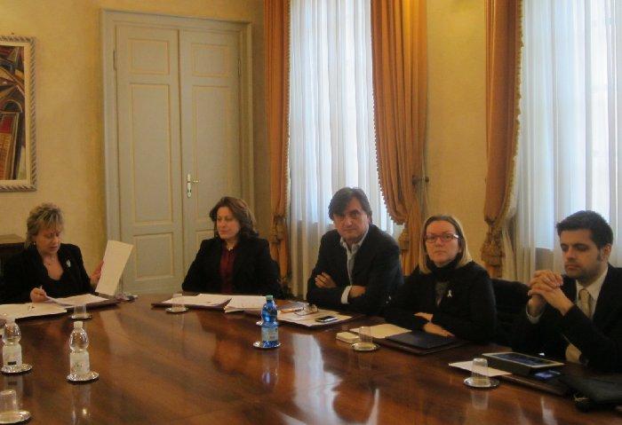 Bilancio 2014 Provincia Reggio Emilia