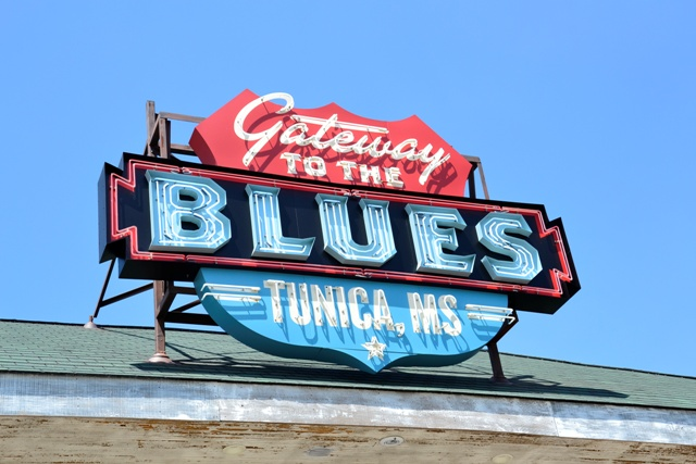 Blues Gateway, confine tra Mississippi e Tennessee
