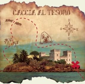 CACCIA-AL-TESORO