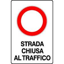 CHIUSA