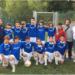 Calcio Vetto under 14 2016