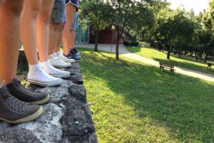 Camminare per Carpineti percorsi salute (2)