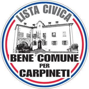 Lista Civica Bene Comune per Carpineti