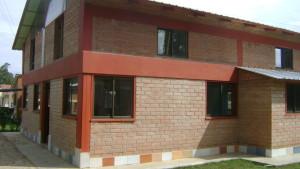 Casa de los ninos ambulatorio