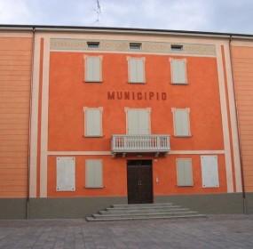 Casina-Municipio