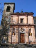 Chiesa di Compiano