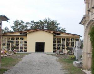 Cimitero Paullo