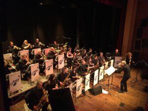 Concerto Merulo Big Band (2)