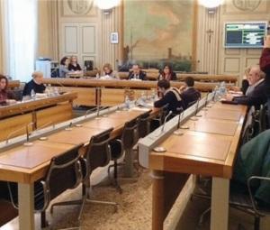 Consiglio Provinciale di Reggio Emilia Provincia