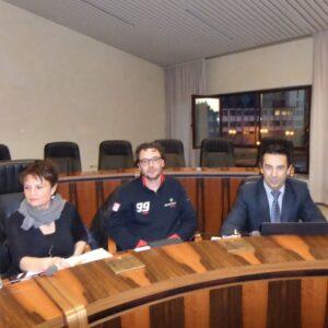Consilieri M5S Castelnovo Montii