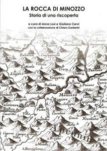Copertina del libro La Rocca di Minozzo