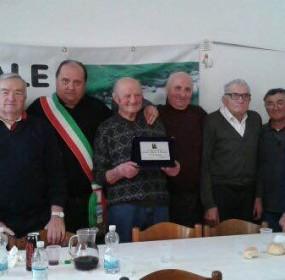 Cortogno Sant'Antonio Abate 2015