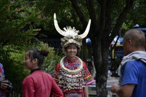 Costumi Tujia