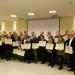 Alcune delle 36 Associazioni premiate