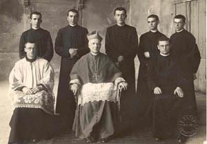 """Chi ricorda Don Enzo, il parroco di Quara e """"Giusto fra le ..."""