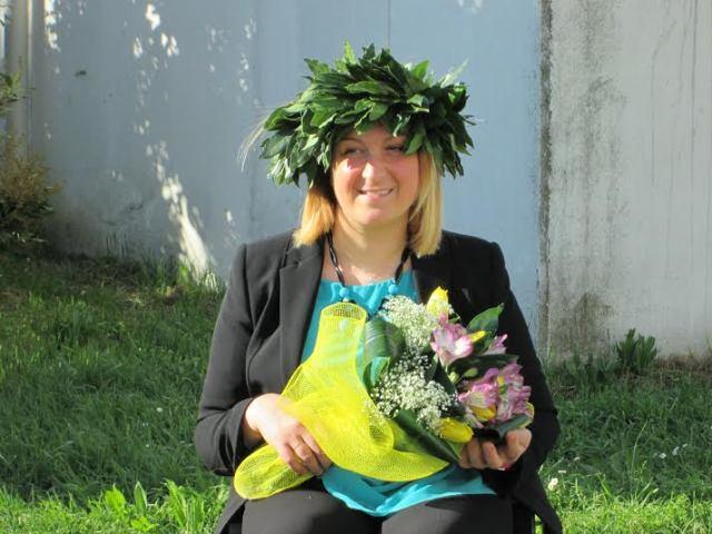 Elena Bertei