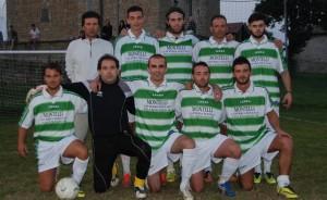 FC Rosano