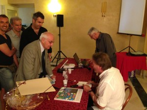 Giuseppe Adriano Rossi Leo Turrini e Pietro Ferrari (Large) (2)