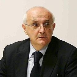 Giuseppe Adriano Rossi (foto Gazzetta di Reggio)