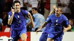 Grosso e Del Piero